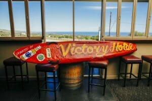 Victory Hotel Bar
