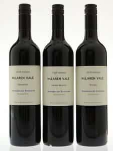 Rudderless Vineyard