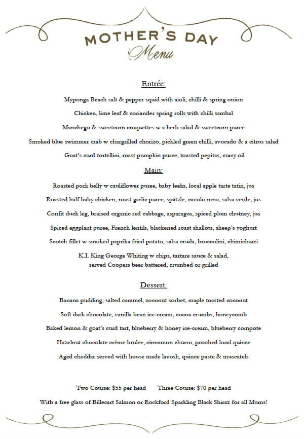 vh-mothers-day-lunch-menu-2015