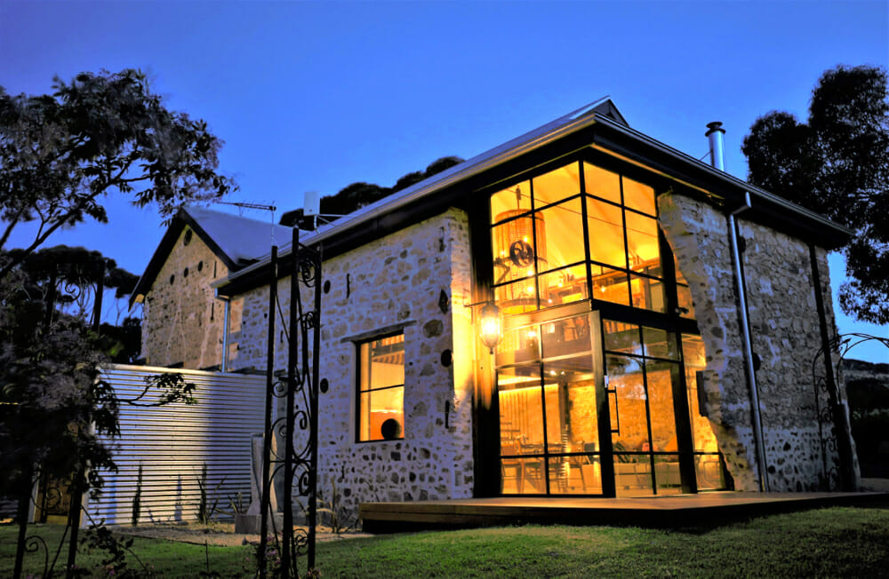 Old Chaff Mill Luxury Accommodation